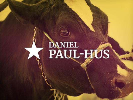 Design Web & Photo / Daniel Paul-Hus