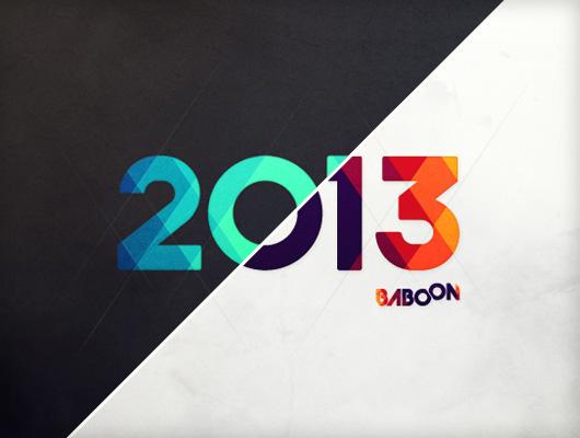 Baboon / 2013 Wallpaper
