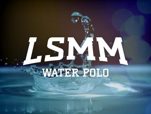 Design Logo & Web / LSMM Water Polo