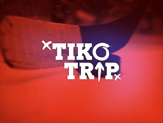 Design Identité & Web / Tiko Trip