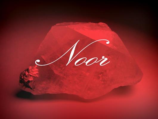 Design graphique & Photo / Noor