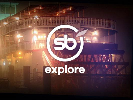 Design Identité / SB Explore