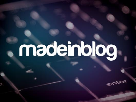 Design Logo & Web / MIB Awards