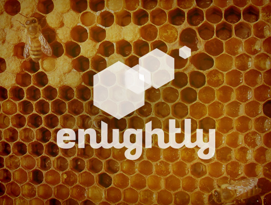 Design Logo / Enlightly