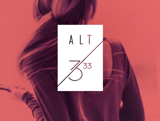 Design Identité / ALT 3,33