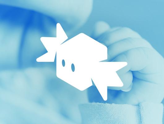 Design Logo & Cartes d'affaires / Mini Caramel