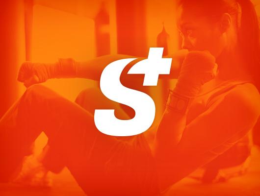 Design Logo / Simply Stronger
