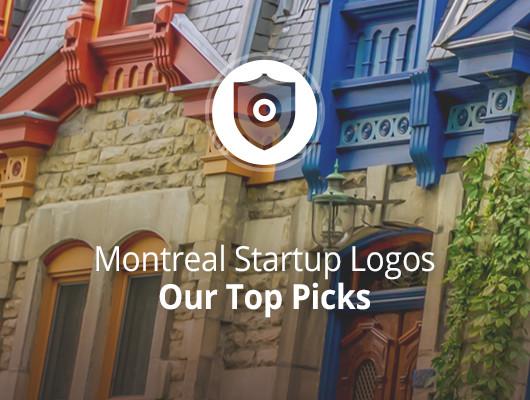 Montreal Startup Logos — Our Top Picks