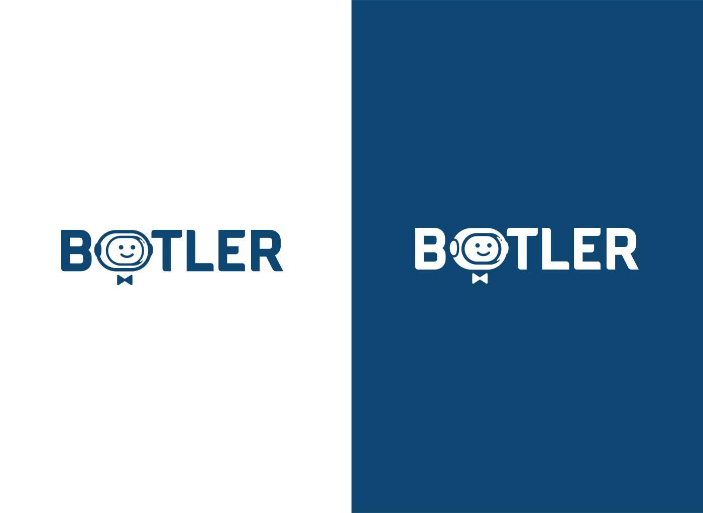 Botler Logo Horizontal