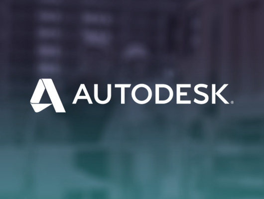 HTML5 banners and Motion Design / AutoDesk