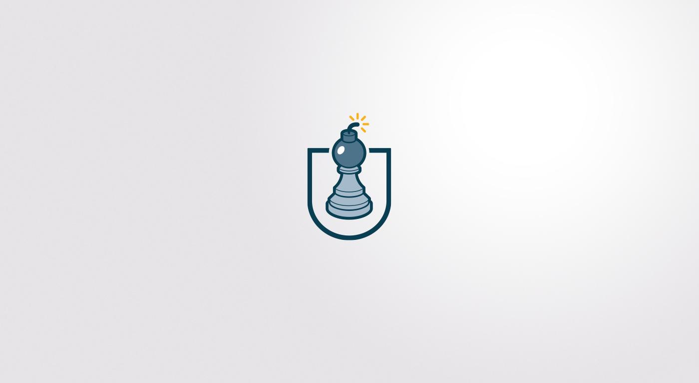 Emblem Design La Triche