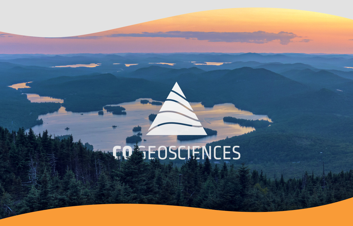 Logo design CO Geosciences