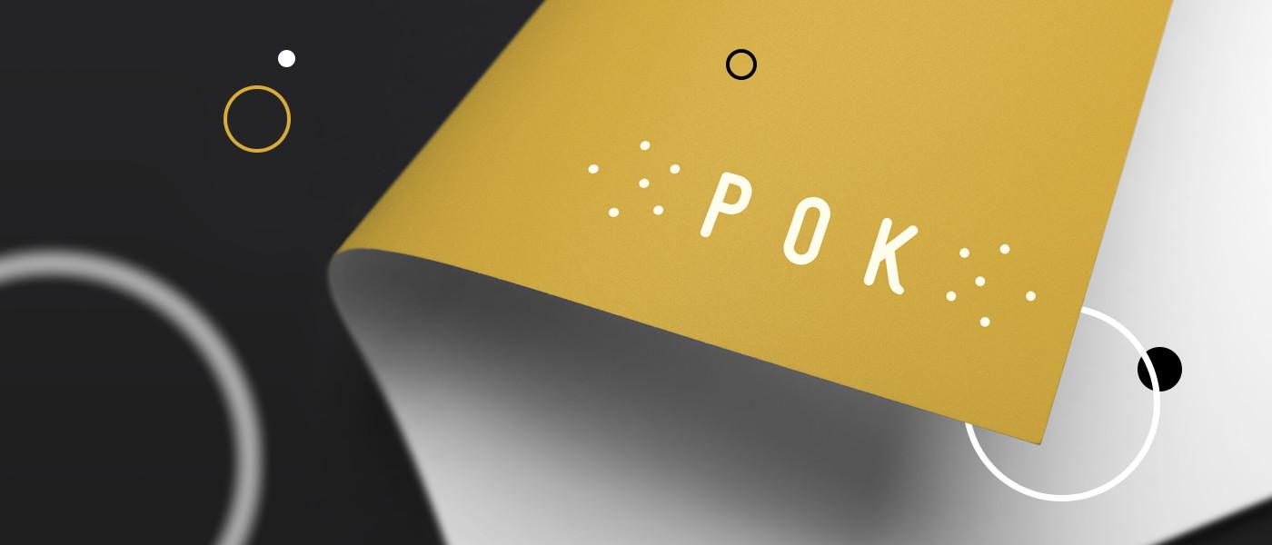 logo design pok