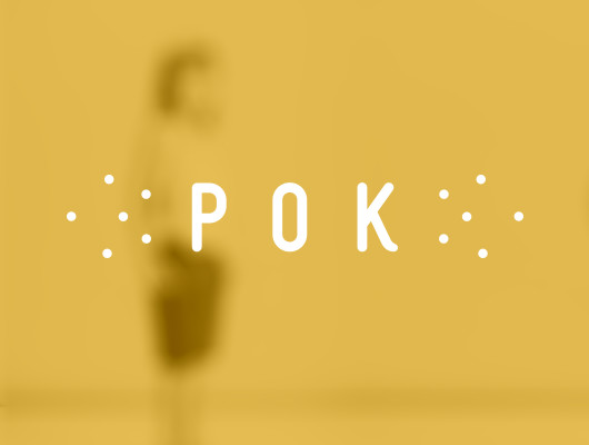 POK Fashion – Branding Design