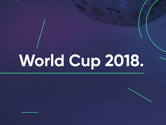 World Cup 2018 – Soccer Ball Designs